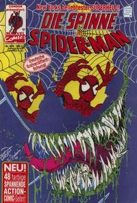 Cover Thumbnail for Die Spinne (Condor, 1980 series) #205