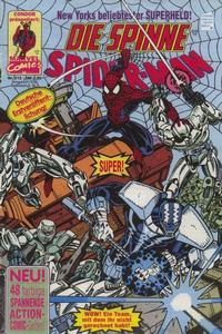 Cover Thumbnail for Die Spinne (Condor, 1980 series) #212
