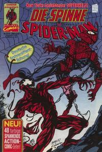 Cover Thumbnail for Die Spinne (Condor, 1980 series) #213