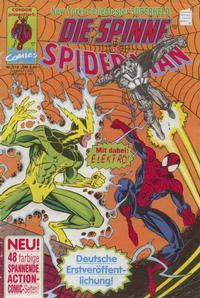 Cover Thumbnail for Die Spinne (Condor, 1980 series) #219