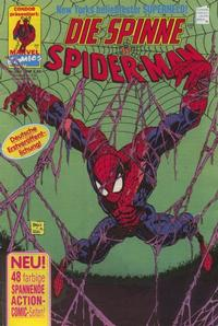 Cover Thumbnail for Die Spinne (Condor, 1980 series) #221