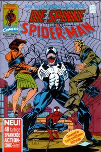 Cover Thumbnail for Die Spinne (Condor, 1980 series) #223