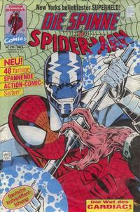 Cover Thumbnail for Die Spinne (Condor, 1980 series) #225
