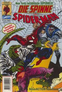 Cover Thumbnail for Die Spinne (Condor, 1980 series) #237
