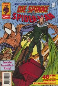 Cover Thumbnail for Die Spinne (Condor, 1980 series) #238