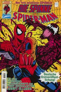 Cover Thumbnail for Die Spinne (Condor, 1980 series) #250