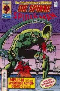 Cover Thumbnail for Die Spinne (Condor, 1980 series) #251