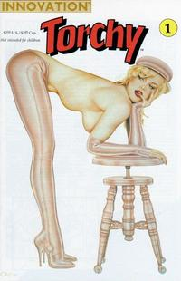 Cover Thumbnail for Bill Ward's Torchy (Innovation, 1991 series) #1