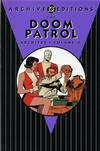 Cover for The Doom Patrol Archives (DC, 2002 series) #2