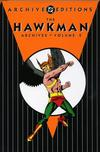 Cover for The Hawkman Archives (DC, 2000 series) #2