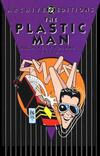 Cover for Plastic Man Archives (DC, 1998 series) #1