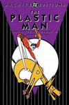 Cover for Plastic Man Archives (DC, 1998 series) #2