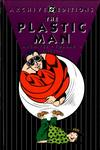 Cover for Plastic Man Archives (DC, 1998 series) #3