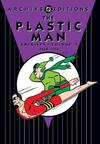 Cover for Plastic Man Archives (DC, 1998 series) #5