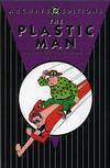 Cover for Plastic Man Archives (DC, 1998 series) #6