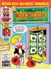 Cover for Million Dollar Digest (Harvey, 1986 series) #2