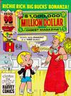 Cover for Million Dollar Digest (Harvey, 1986 series) #3