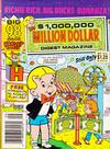 Cover for Million Dollar Digest (Harvey, 1986 series) #6