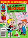 Cover for Million Dollar Digest (Harvey, 1986 series) #7
