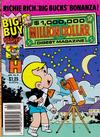 Cover for Million Dollar Digest (Harvey, 1986 series) #8
