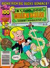 Cover for Million Dollar Digest (Harvey, 1986 series) #10