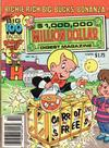Cover for Million Dollar Digest (Harvey, 1986 series) #11