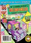 Cover for Million Dollar Digest (Harvey, 1986 series) #12