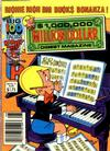 Cover for Million Dollar Digest (Harvey, 1986 series) #13