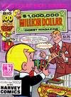 Cover for Million Dollar Digest (Harvey, 1986 series) #15