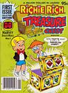 Cover for Richie Rich Treasure Chest Digest (Harvey, 1982 series) #1