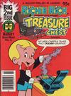 Cover for Richie Rich Treasure Chest Digest (Harvey, 1982 series) #2