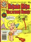 Cover for Richie Rich Vacations Digest (Harvey, 1977 series) #4