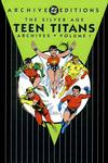 Cover for The Silver Age Teen Titans Archives (DC, 2003 series) #1