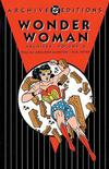 Cover for Wonder Woman Archives (DC, 1998 series) #2