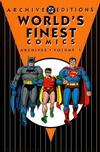 Cover for World's Finest Comics Archives (DC, 1999 series) #1