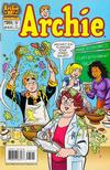 Cover for Archie (Archie, 1959 series) #565