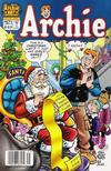 Cover for Archie (Archie, 1959 series) #571