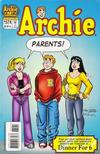 Cover for Archie (Archie, 1959 series) #574