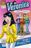 Cover for Veronica (Archie, 1989 series) #177