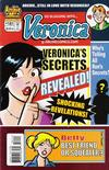 Cover for Veronica (Archie, 1989 series) #181