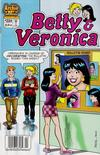 Cover for Betty and Veronica (Archie, 1987 series) #224