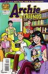 Cover for Archie & Friends (Archie, 1992 series) #103