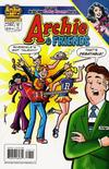 Cover for Archie & Friends (Archie, 1992 series) #107