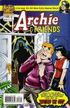 Cover for Archie & Friends (Archie, 1992 series) #108