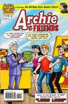 Cover for Archie & Friends (Archie, 1992 series) #110
