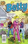 Cover for Betty (Archie, 1992 series) #159