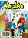 Cover for Archie Comics Digest (Archie, 1973 series) #233 [Newsstand]