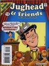 Cover for Jughead & Friends Digest Magazine (Archie, 2005 series) #14
