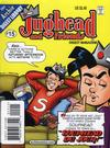 Cover for Jughead & Friends Digest Magazine (Archie, 2005 series) #15 [Direct Edition]