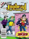 Cover for Jughead & Friends Digest Magazine (Archie, 2005 series) #17